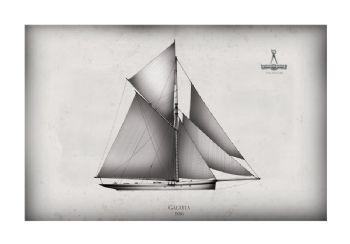 Galatea 1886